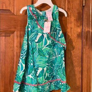 New Tommy Bahama girls dress 2T NWT